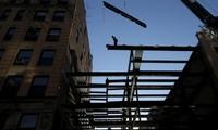 US imposes tariffs on China, Mexico steel