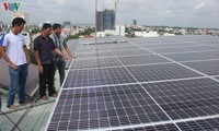 Rooftop solar energy promoted in Dong Nai