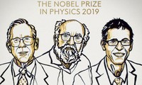 Nobel Prize in Physics awarded for study of universe structure and discovery of planet