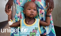 One in three young children undernourished or overweight: UNICEF