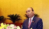 PM: Vietnam never concedes in any matter concerning national independence, sovereignty
