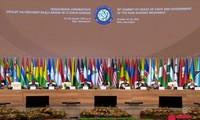 18th NAM summit in Baku wraps up