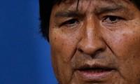 Unrest rises in Bolivia