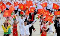National unity upheld for national interests