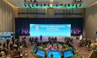 East Sea issue debated at ASEAN Defense Ministers' Meeting