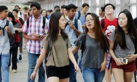 Number of Vietnamese students in US increases for 18th straight year