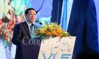Deputy PM: Logistics to become high-value added service