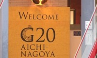 Vietnam attends G20 Foreign Ministers' Meeting 2020 in Japan