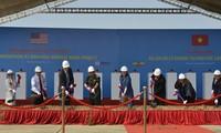 Vietnam, US strengthen partnership in overcoming war consequences