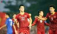 Vietnam gains more medals at SEA Games 30