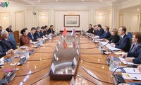 Vietnam, Russia pledge further parliamentary ties