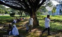 Indonesia remembers 2004 tsunami victims