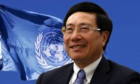 Honoring UN Charter to maintain international peace and stability