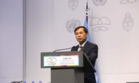 Vietnam, EP vow to work closely