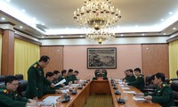 Defense Ministry convened to cope with nCoV