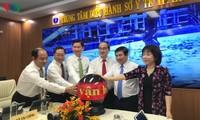 Ho Chi Minh city debuts smart health, education centers