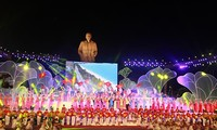 Festivals to be held nationwide to celebrate President Ho Chi Minh's birthday