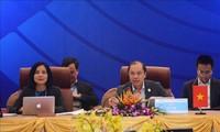 ASEAN Coordination Council discusses East Timor's ASEAN membership