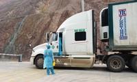 Lang Son province facilitates goods through border