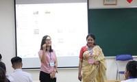 Vietnamese teacher among top 50 Global Teacher Prize finalists