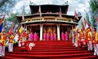 Hung Kings worshiping ritual– a reflection of Vietnamese national unity