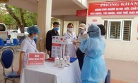 Young Vietnamese promote initiatives in fighting Covid-19
