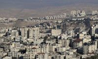 Israel plans thousands of new settlement homes