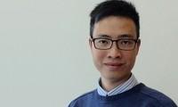 Vietnamese professor wins Europe math prize