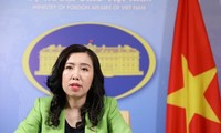 Vietnam asks parties not to further complicate the situation in the East Sea