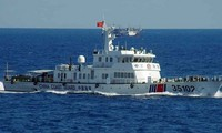 Expert: China ramps up unprecedented wrong doings in the East Sea