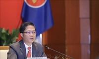 ASEAN Economic Ministers adopt Hanoi plan to enhance cooperation