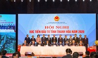 Thanh Hoa province calls for investment of 12.5 billion USD
