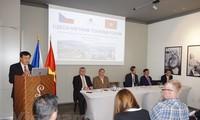 Vietnam, Czech Republic step up tourism cooperation