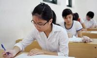 Preparations made for 2020 high school graduation exams