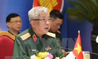 Vietnam-Russia defence cooperation not disrupted by COVID-19