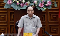 COVID-19: New level in Vietnam's fight against pandemic