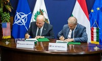 Hungary commits to air defence missiles from Raytheon in 1 billion USD deal