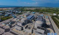 China cabinet approves two nuclear power projects