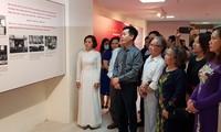 Exhibition highlights Vietnam's national flag, anthem, and emblem