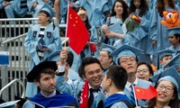 US revokes visas for 1,000 Chinese students, experts