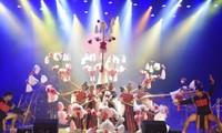 Конкурс вьетнамских музыкальных инструментов – развитие ценностей народного музыкального творчества