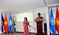 Vietnamese diplomatic mission in Geneva celebrates National Day