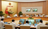 Efforts exerted to achieve Vietnam's GDP growth target in 2020