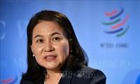 EU backs Nigerian, South Korean candidates for WTO's top job