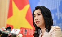 Vietnam welcomes visit by new Japanese PM