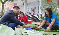 Multiple ways to help people in central Vietnam recover from disaster