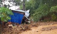 PM urges prompt rescue efforts after severe landslide hits central province