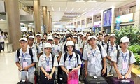 Law revised to protect Vietnamese guest workers