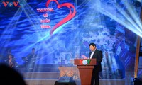 Efforts strengthened to help central Vietnam recover from natural disasters