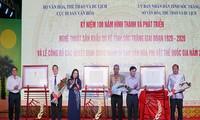 100 years of Du Ke theater art celebrated in Soc Trang